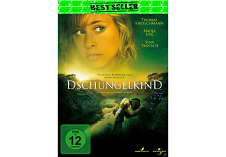Dschungelkind - (DVD)