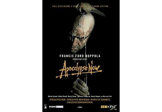 Apocalypse Now - Full Disclosure (4-Disc Limited SteelBook Edition) [DVD]