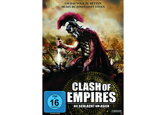 Clash of Empires - (DVD)