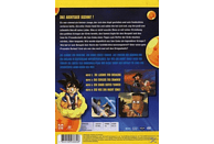 Dragonball - Movies 1-4 [DVD]