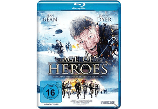 Age of Heroes - (Blu-ray)