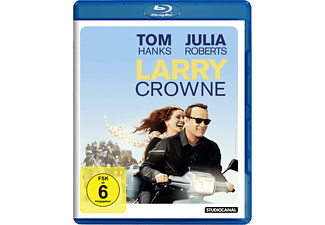 Larry Crowne - (Blu-ray)