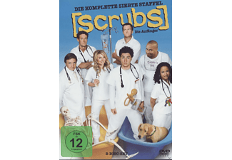 Scrubs - Staffel 7 - (DVD)