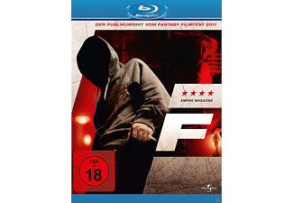 F-LONDON HIGHSCHOOL-MASSAKER [Blu-ray]