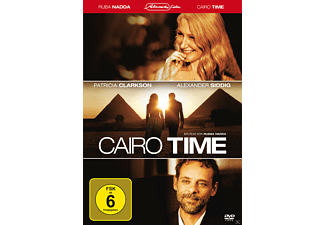 Cairo Time - (DVD)