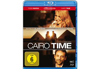 Cairo Time - (Blu-ray)