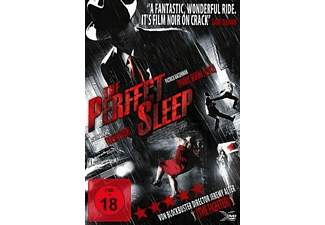 The Perfect Sleep - (DVD)