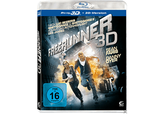 Freerunner (3D) - (3D Blu-ray)