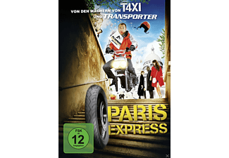 Paris Express - (DVD)