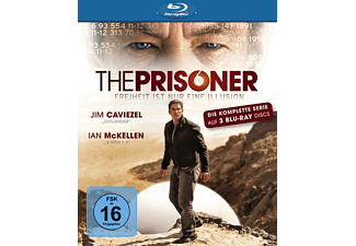 THE PRISONER - DIE KOMPLETTE SERIE - (Blu-ray)