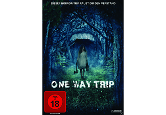 ONE WAY TRIP - (DVD)