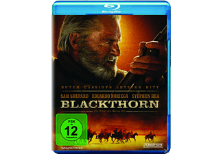 Blackthorn - (Blu-ray)