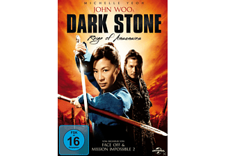 Dark Stone - Reign of Assassins - (DVD)