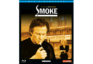 Smoke - Blu Cinemathek - (Blu-ray)