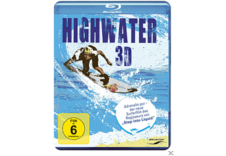 Highwater - (Blu-ray)