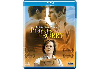 PRAYERS FOR BOBBY (BLU RAY) - (Blu-ray)