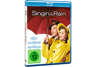 Singin' in the Rain - (Blu-ray)