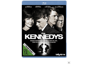 THE KENNEDYS - Die komplette 8-teilige Serie - (Blu-ray)