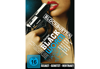 Black Worm - (DVD)