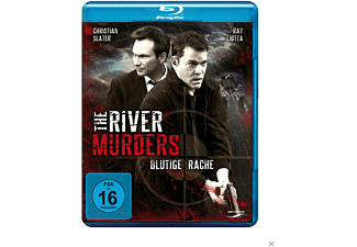 The River Murders - Blutige Rache [Blu-ray]