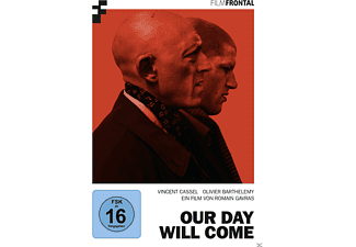 Our Day will come [DVD]