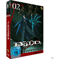 Blood+ Vol. 2 - Episoden 11-20 [DVD]