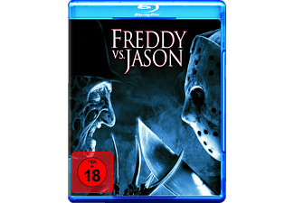 Freddy vs. Jason - (Blu-ray)