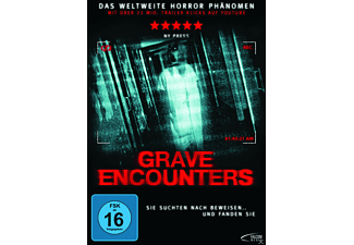 Grave Encounters - (DVD)