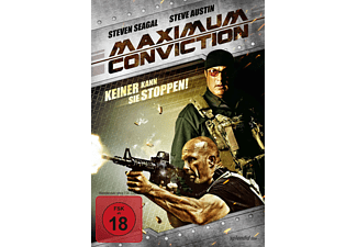 Maximum Conviction - (DVD)