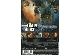 From Train to Dust - (DVD)