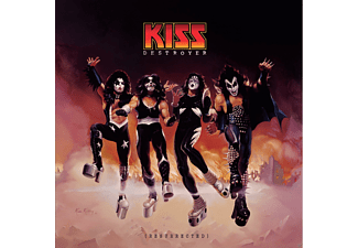 Kiss - Destroyer: Resurrected [Vinyl]
