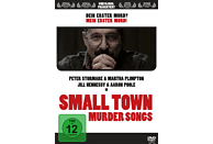 Small Town Murder Songs [DVD]