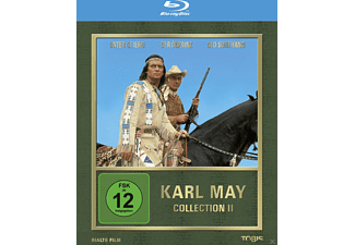 Karl May - Collection 2 - (Blu-ray)