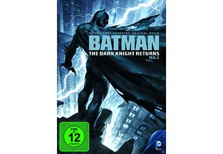 Batman: The Dark Knight Returns, Teil 1 - (DVD)