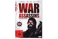 War Assassins: At the End of the Day [DVD]