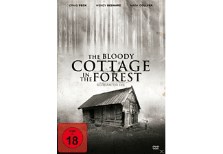 The Bloody Cottage in the Forest - (DVD)