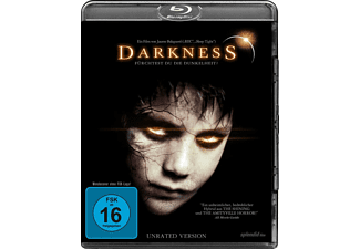 Darkness - (Blu-ray)