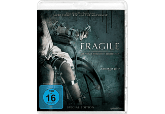 Fragile - (Blu-ray)