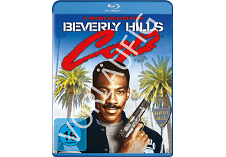 Beverly Hills Cop 1–3 – 3 Movie Collection - (Blu-ray)