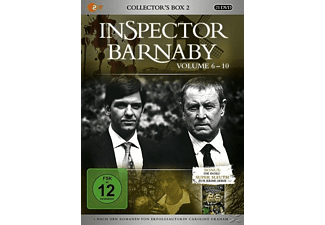 Inspector Barnaby - Collectors Box 2 - (DVD)