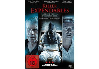 Killer by Nature - Entlasse deinen inneren Killer - (DVD)