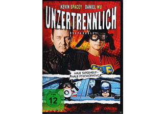 UNZERTRENNLICH-INSEPARABLE - (DVD)