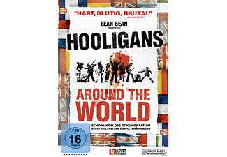 Hooligans around the World - (DVD)