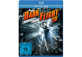 DARK FLIGHT (3D) - (3D Blu-ray)
