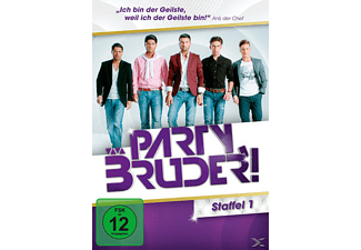 Party, Bruder! – Staffel 1 - (DVD)