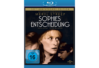 Sophies Entscheidung (30th Anniversary Edition) - (Blu-ray)
