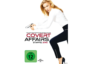 Covert Affairs - Staffel 1 - (DVD)