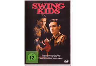 Swing Kids - (DVD)