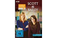 Scott & Bailey - Staffel 2 [DVD]
