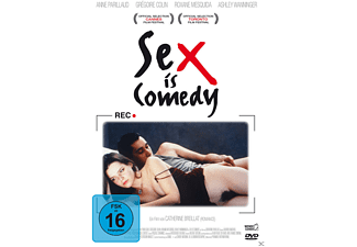 Sex is Comedy [DVD]